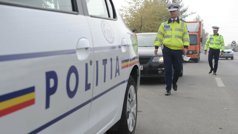 restrictii trafic