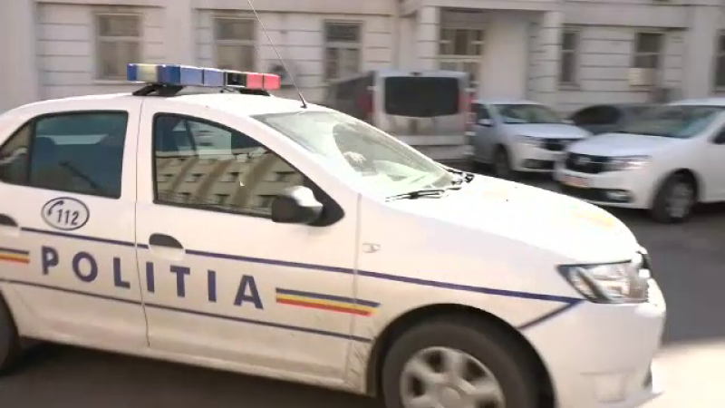 Tânără din București, dată dispărută de 10 zile