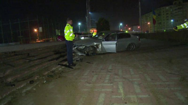 Polițiștii, surprinși de locul în care au găsit o mașină abandonată