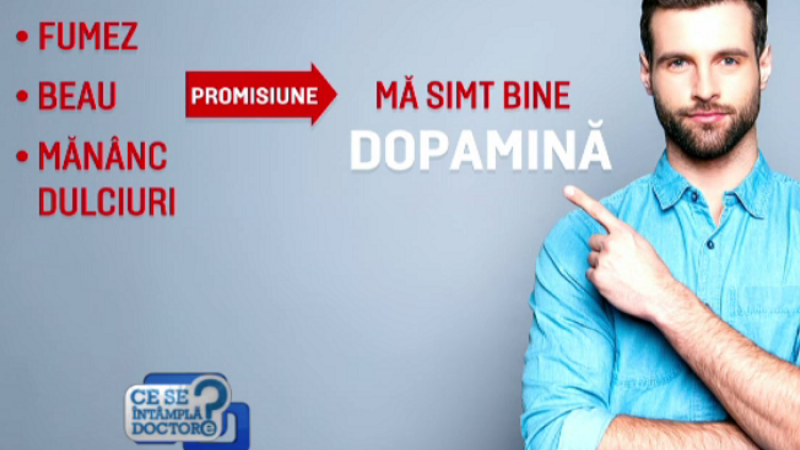 CSID Dopamina