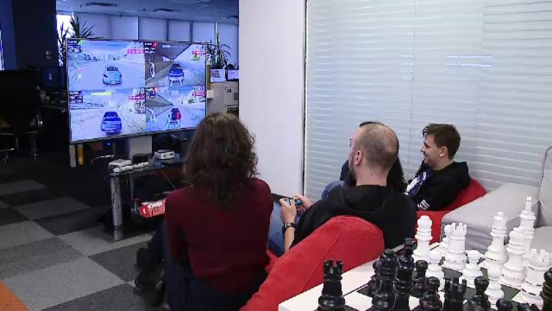 Jocurile video au devenit una dintre cele mai profitabile industrii din România