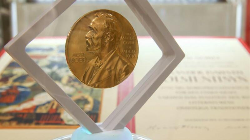 Premiul Nobel pentru Literatură 2020