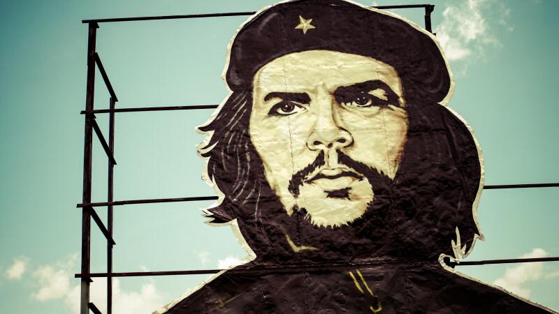 Documente desecretizate despre Che Guevara. Ce se credea în Statele Unite despre moartea lui