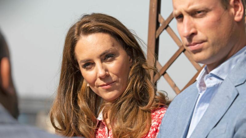 Prinţul William şi Kate Middleton şi-au lansat canal oficial de YouTube. VIDEO