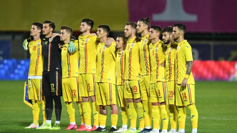 România U21 - Malta U21