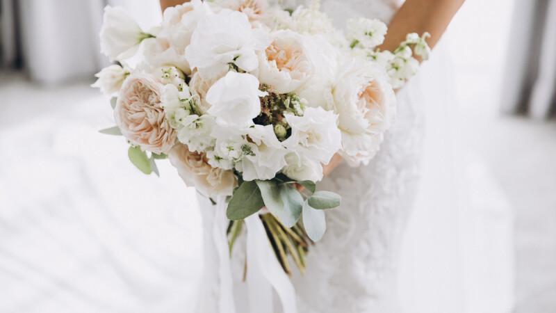 nunta, mireasa