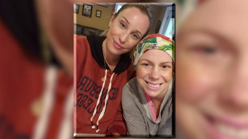 Două surori au descoperit cu ajutorul cățelușei lor că au cancer la sân. Ce s-a întâmplat