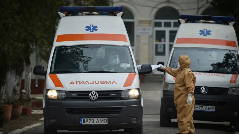 Coronavirus România, bilanț 19 octombrie