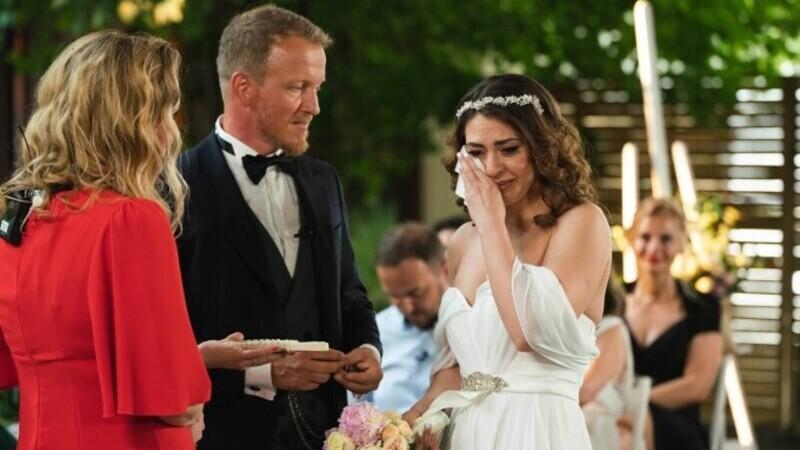 """""""Căsătoriți pe nevăzute"""""""