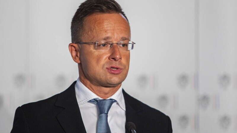 peter szijjarto ministru ungaria