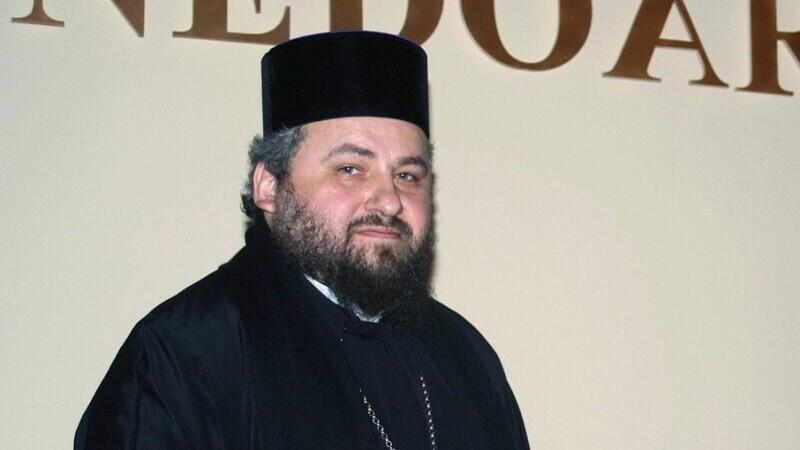 Episcopul Devei şi Hunedoarei, Gurie, a fost internat la ATI, după ce s-a infectat cu COVID-19