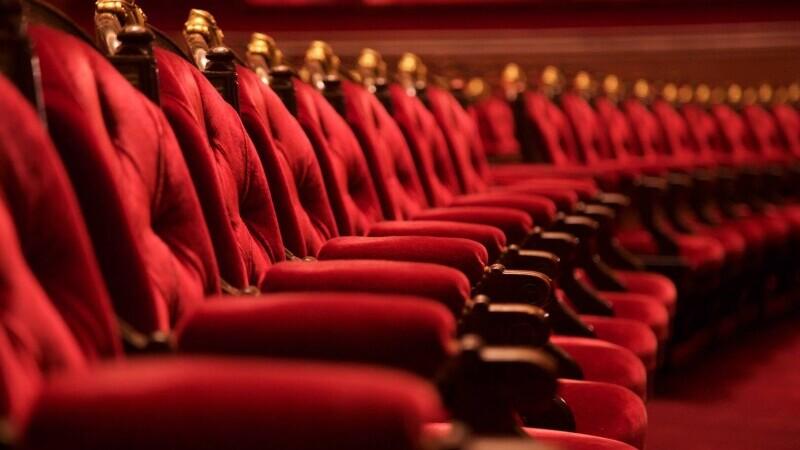 sala teatru