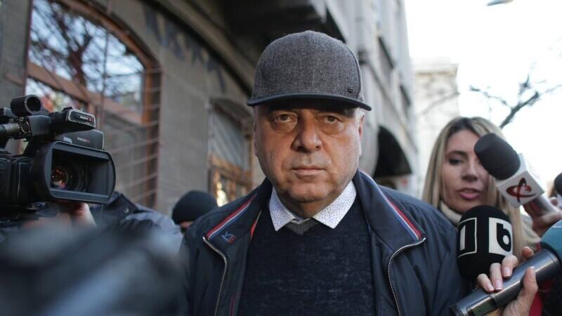 Gheorghe Ştefan Pinalti
