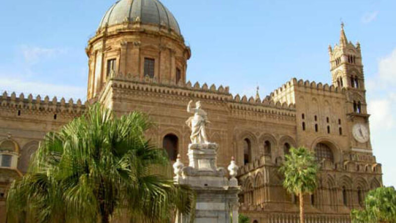 Vila cu vedere la Mediterana, la numai un euro