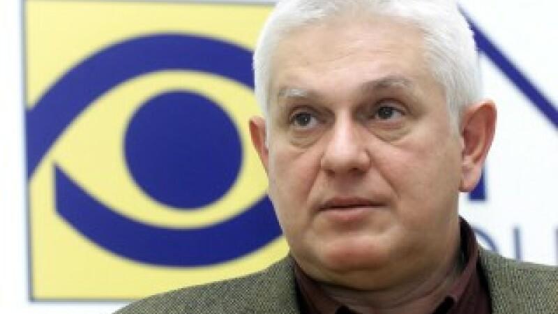 Taranistii se lupta pentru sediul partidului