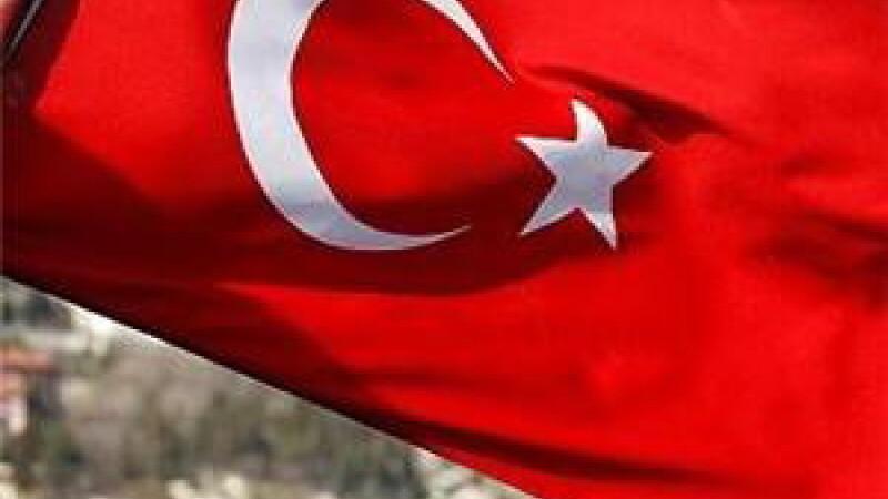 12 turci care voiau sa ajunga in Occident au fost o prinsi la vama Nadlac