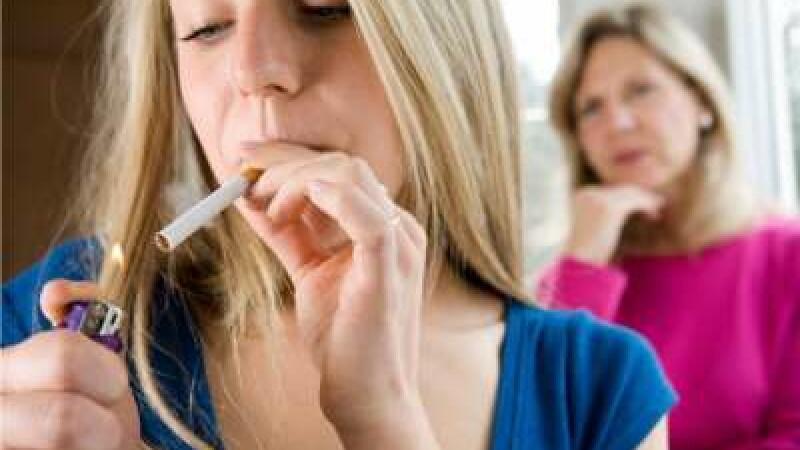 Fumatoarele isi scurteaza viata cu 14 ani