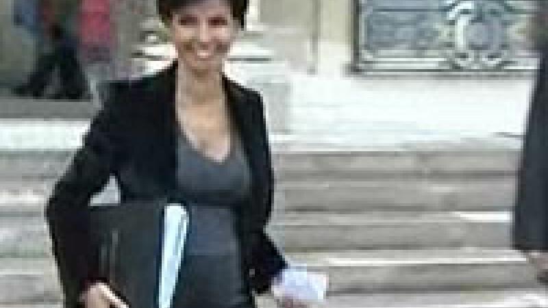Scandal sexual intre fostul premier spaniol si o ministra franceza