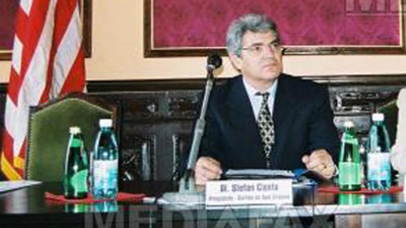 Stefan Ciontu este noul sef al BEC