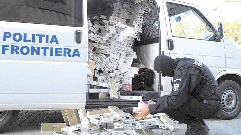 Incapatanare de turc: 8 oameni tot incearca sa iasa ilegal din Romania