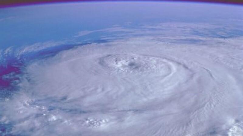 Uraganul Ike s-a napustit asupra Cubei