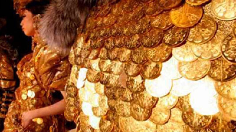 Un francez asteapta cinci kilograme de aur de la statul roman