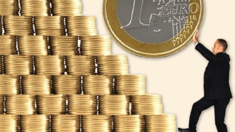 CE reduce semnificativ prognoza de crestere a PIB-ului Romaniei in acest an, de la 2,8% la 2%