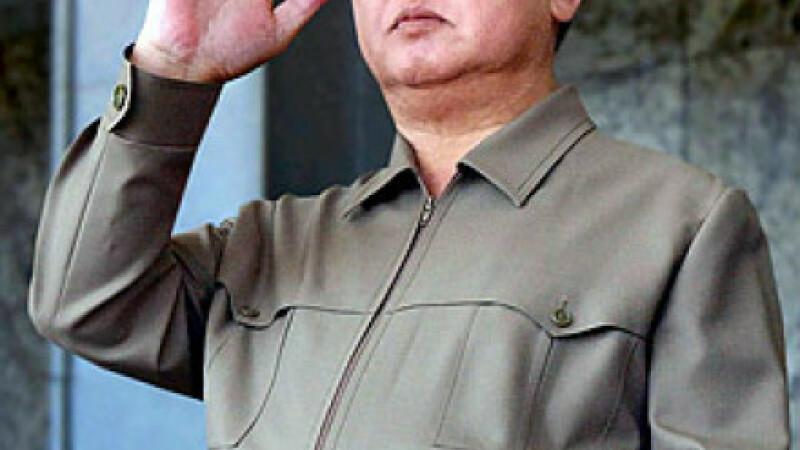 Mai traieste sau nu dictatorul Kim Jong-il?