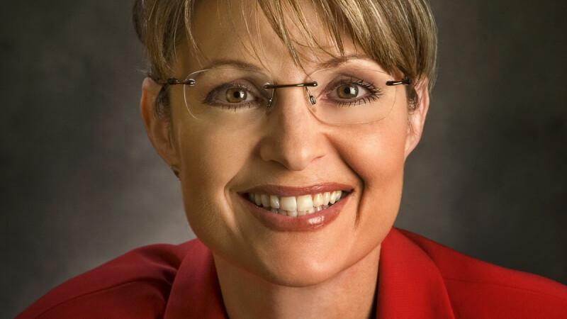 Sarah Palin, cea mai noua papusa a politicii americane