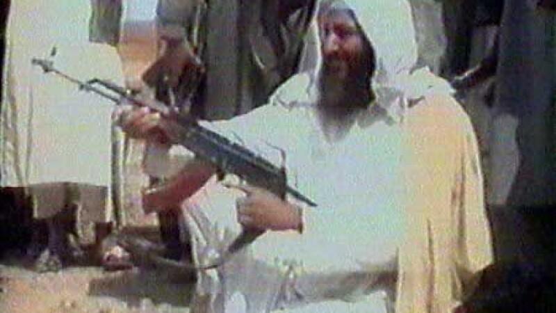 Lumea dupa 11 septembrie: Cine este Osama bin Laden?