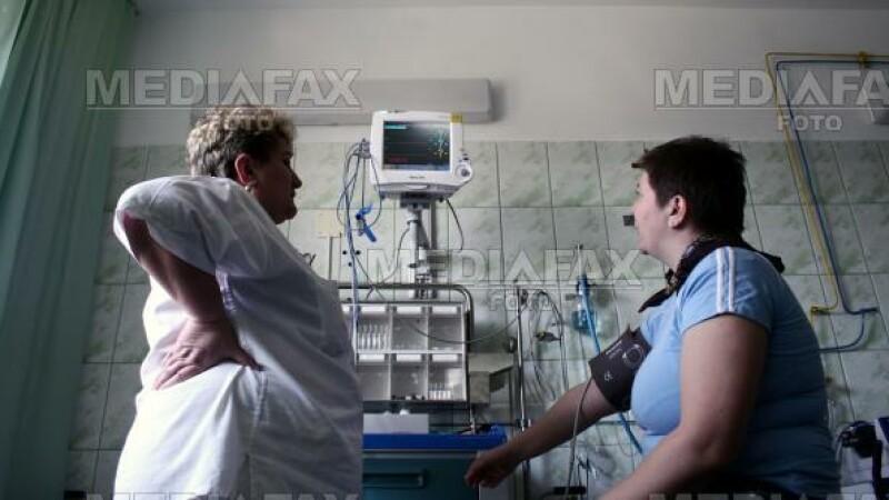 Program pentru medici
