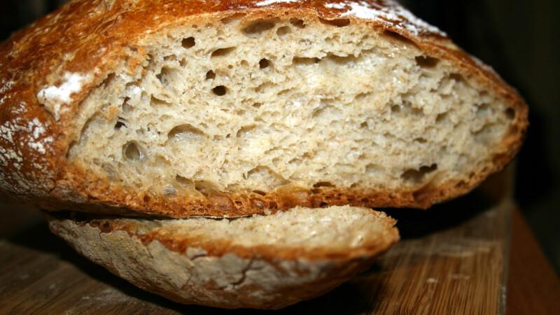 In aceasta iarna ne putem astepta la o noua scumpire a painii