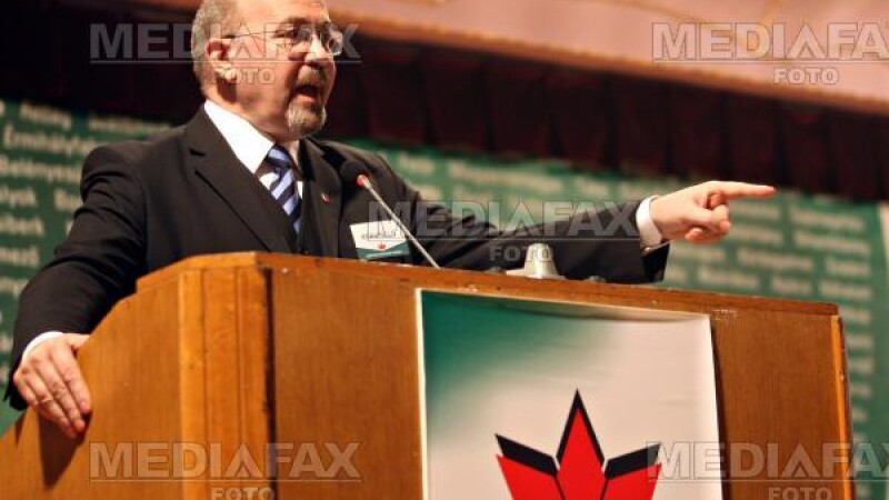 UDMR propune candidati romani in judetele fara maghiari