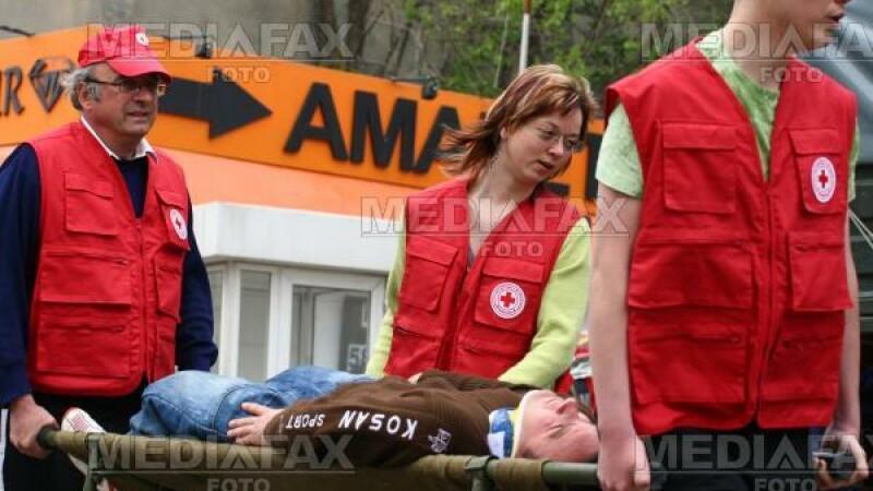 Afla cum poti salva vietile unor oameni in caz de accident