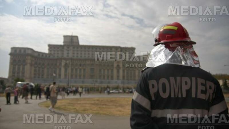 13 septembrie, Ziua Nationala a Pompierilor