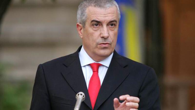 Premierul Tariceanu, invitat sa candideze intr-un colegiu din Snagov
