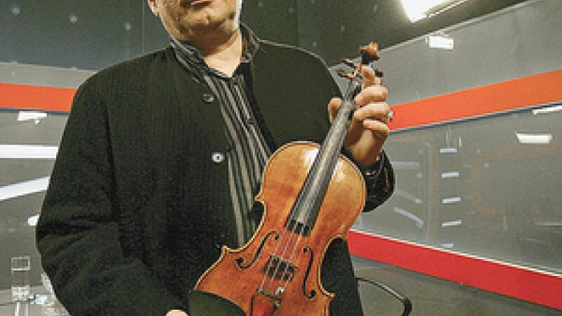 Madalin Voicu