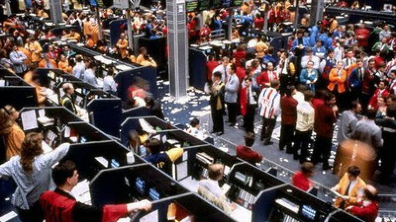 Bursa a revenit pe crestere la deschiderea sedintei de miercuri