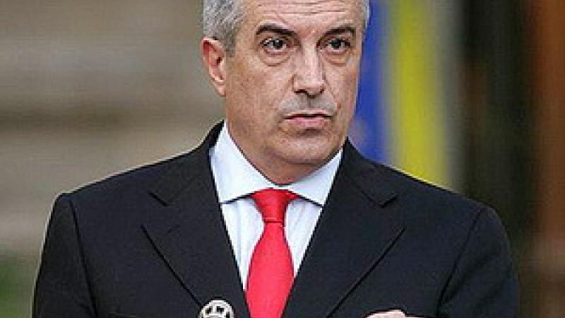 Tariceanu trimite partidelor raportul de guvernare cu autograf