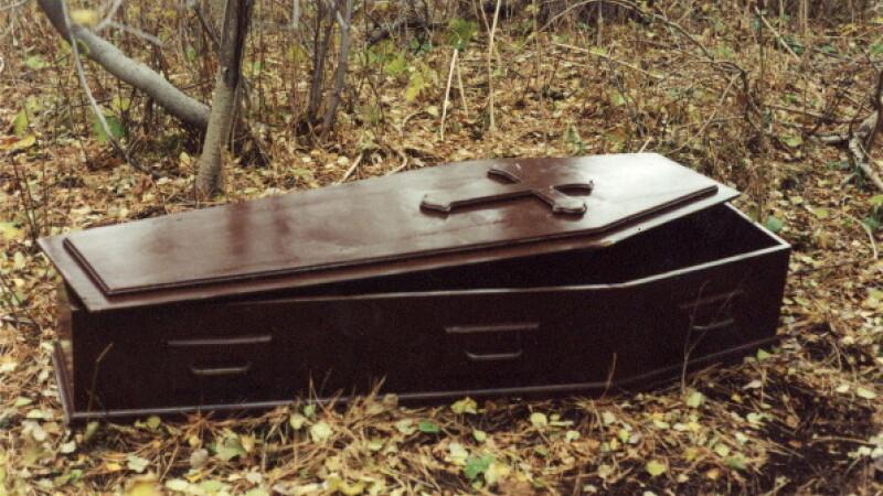Au deshumat cadavrul unui barbat, pentru a gasi virusul gripei spaniole