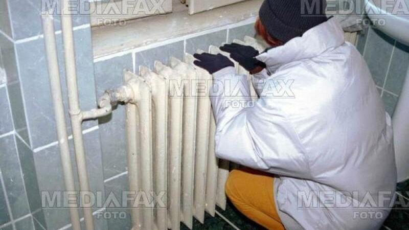 Bucuresti si Constanta ar putea primi doar partial caldura la iarna