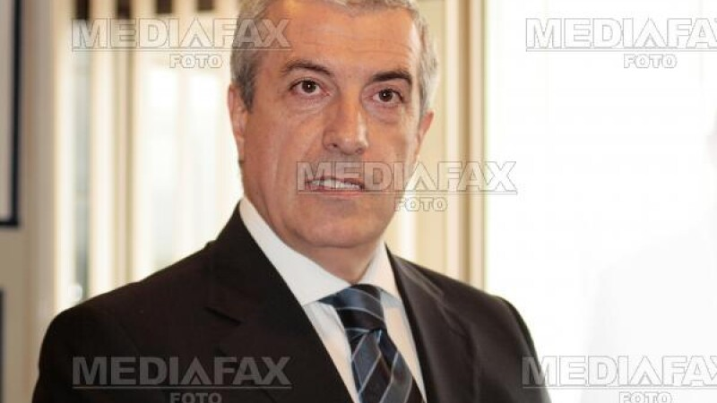 Geoana si Tariceanu isi impart frateste pomana electorala a pensiilor