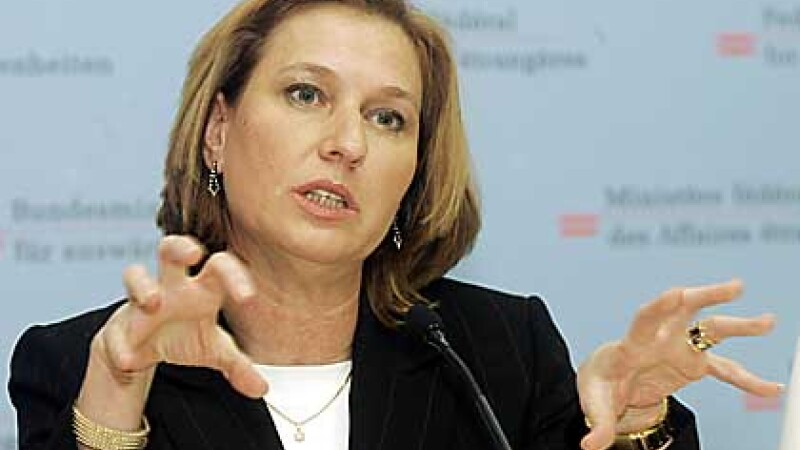 Israelul ar putea avea o femeie premier
