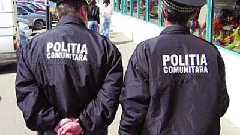Politisti comunitari