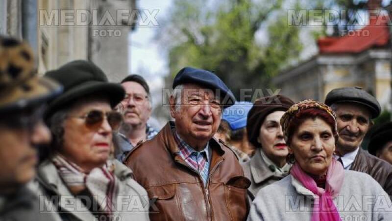 Pensii majorate Turda
