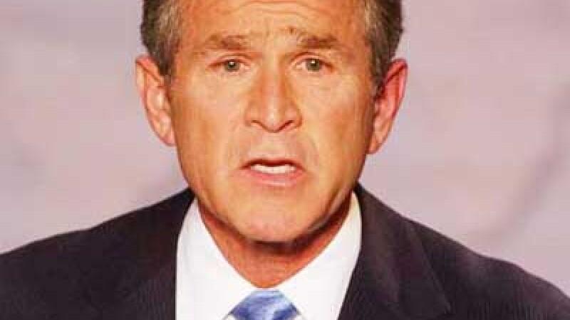Administratia Bush, considerata responsabila pentru criza economica
