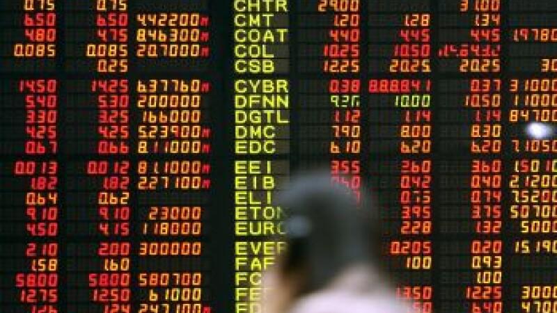 Anularea impozitarii: asta ar salva Bursa de Valori Bucuresti!