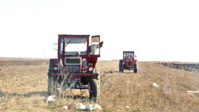 Fermierii sunt obligati sa foloseasca subventiile pentru insamantari