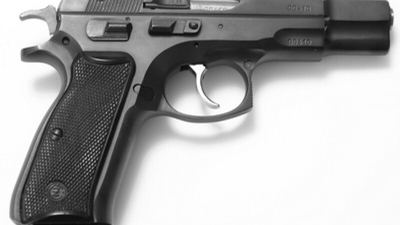 Gest socant! Un politist din Prahova s-a impuscat cu arma din dotare