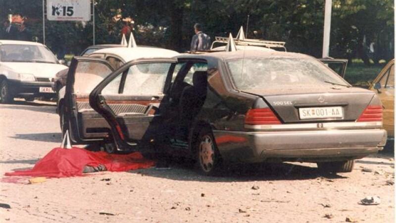 Un nou tip de atac terorist in Israel